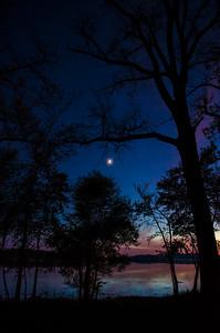Alburgh Crescent Moon