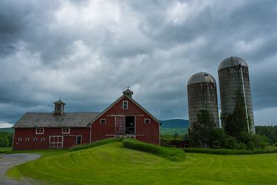 Fairfax Barn