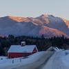 Pleasant Valley Winter