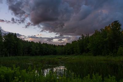 Meade Pond