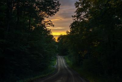 Meade Road