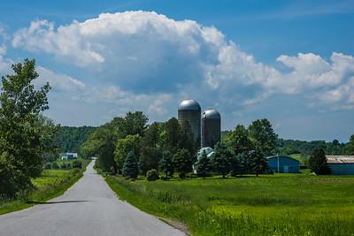 Polly Hubbard Road