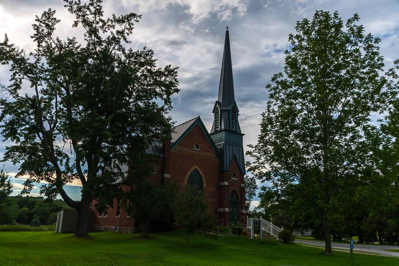 Georgia Plains Baptist Church