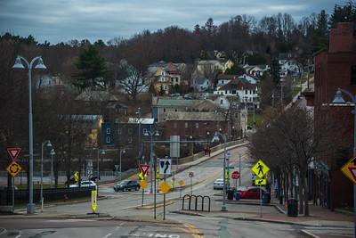 Downtown Winooski