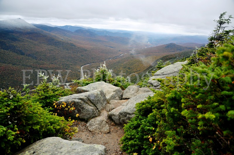 Fall Mountains IV