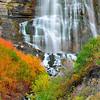 """Bridalveil Falls"", UT"