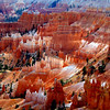 Bryce Canyon's Amphitheater, Bryce Canyon National Park, UT