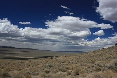Ahh, Nevada