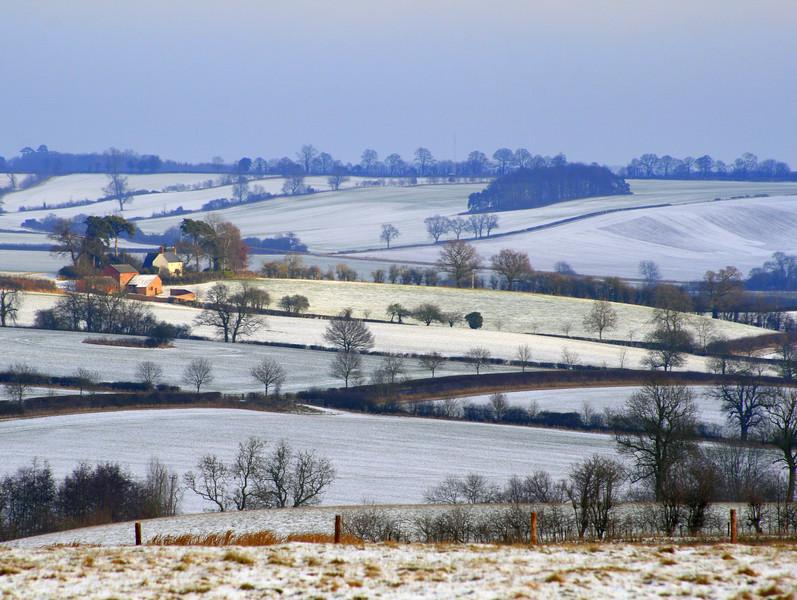 Creaton snow crop