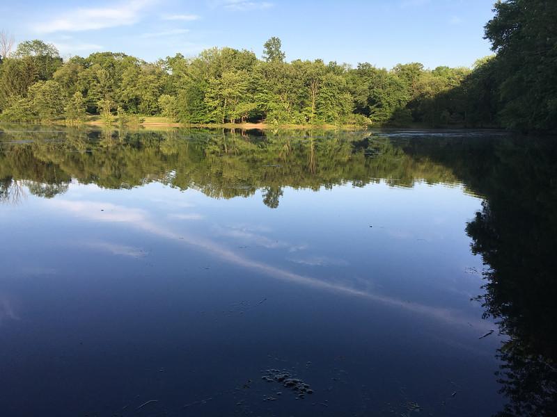 MacMillan Reservoir