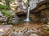 Engine Creek Falls