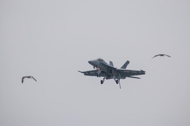 Formation Flight?