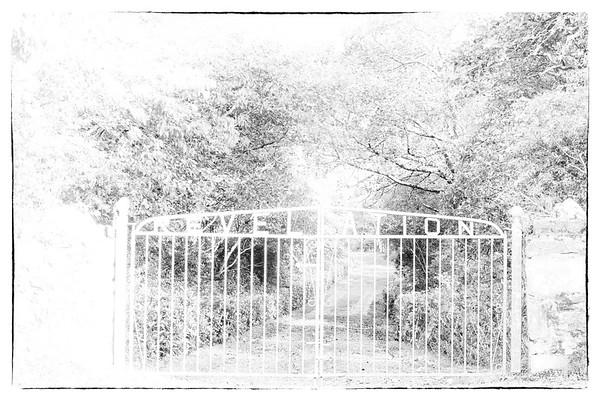 """""""Revelation's gate"""""""