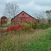 Country side of Brown county Ohio by photographer Jerry Dalrymple