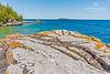 Flowerpot Island, Fathom Five National Marine Park, Ontario, Canada