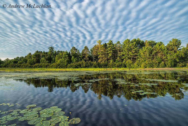 Lake Travers