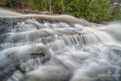 Rosseau River, Muskoka,Ontario, Canada