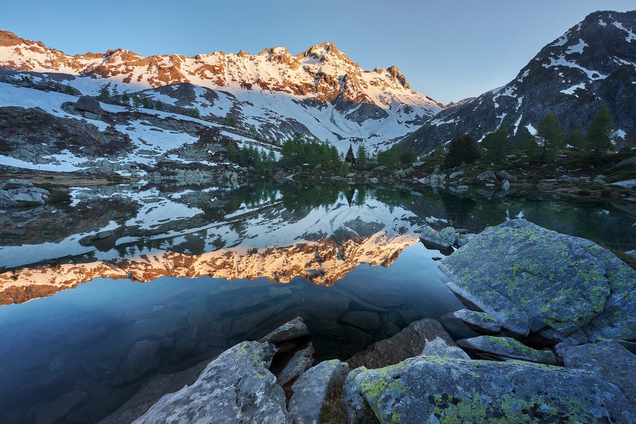 Alpine Jewell