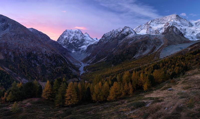 Swiss Yukon