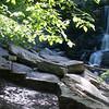 Cowsheds Falls