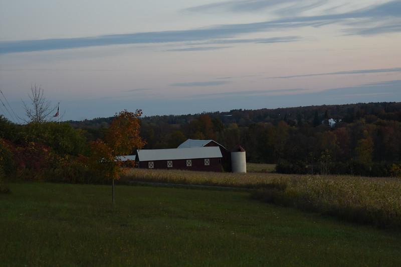 Barn 2 Route 41, Skaneateles, NY