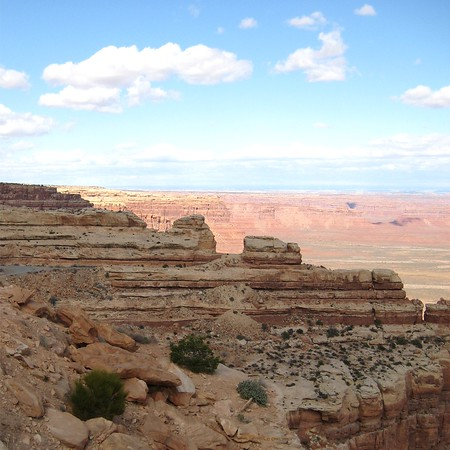 Landscapes of the OLd West