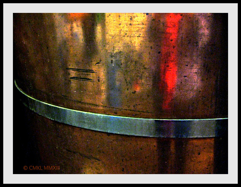 Brewing Vat Two