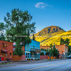 Downtown Lake City, Colorado