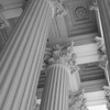 Corinthians Columns at National Archives