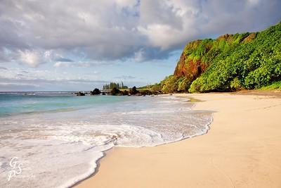 Hamoa Beach Wave One