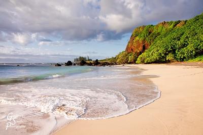 Hamoa Beach Wave Two