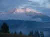 Parting shot of Dog Mountain