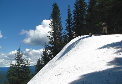 (05-09-09) Observation Peak