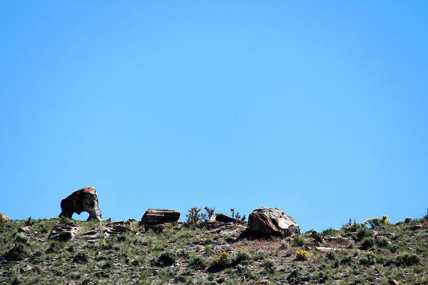 06-02-2013 - Pony Express Trail