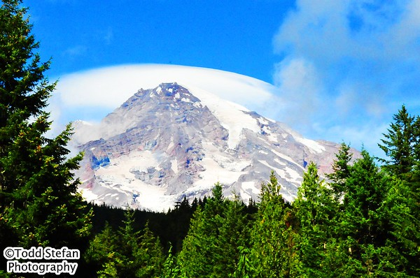 08-27-2016 Mt Rainer Drive
