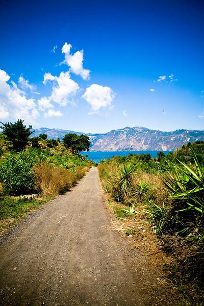 San Lucas Toliman, Guatemala Lake Atitlan Pachitulul