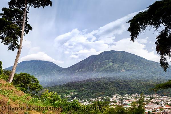 San Lucas Toliman, Guatemala