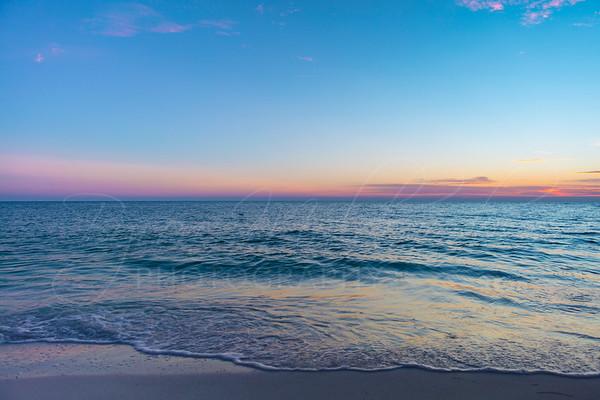 Sunset at Sarasota 2016