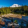 25  G Rainier and Reflection Lakes
