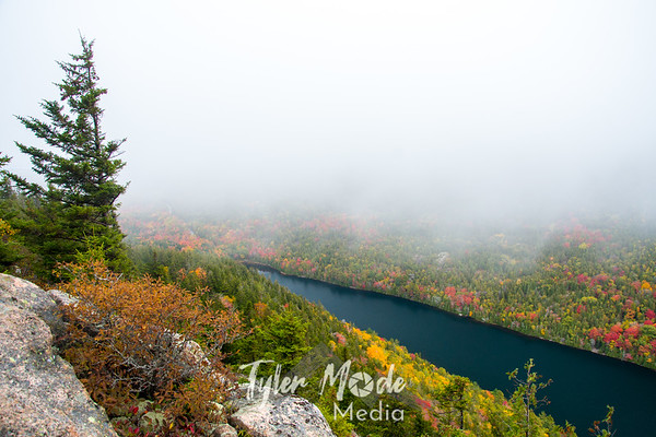 10.13.19 Maine and Acadia NP