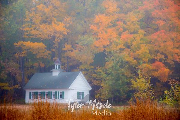 10.14.19 Maine and Mount Washington, NH