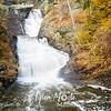 45  G Raymondskill Falls, Pennyslvania