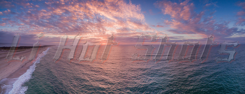 2016-10-21 Sunrise Smith Point-Lambui-36-Pano