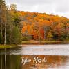 26  G Fall Colors Lake