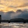 36  G I-5 Bridge Sunrise