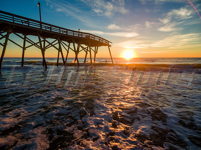 11-06-2016  Sunrise Surfside Beach Pier-Lambui-31