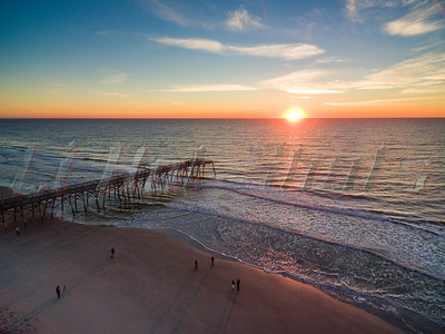 11-06-2016  Sunrise Surfside Beach Pier-Lambui-10