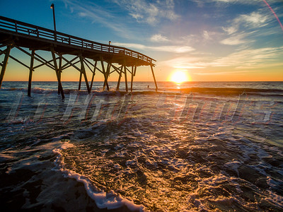 11-06-2016  Sunrise Surfside Beach Pier-Lambui-33