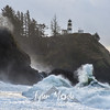 9  G Cape Disappointment Waves