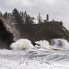 333  G Cape Disappointment Waves
